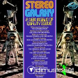 Various Artists - Stereo Galaxy 1970