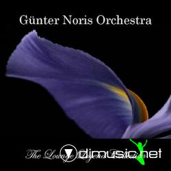 Gunter Noris - The Lounge Legend Collection