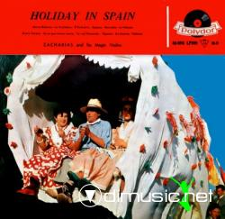 Helmut Zacharias - Holiday In Spain