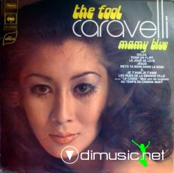 Caravelli - The Fool/Mamy Blue (1971)