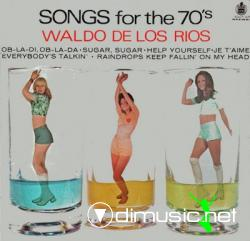 Waldo de Los Rios - Songs for the 70s
