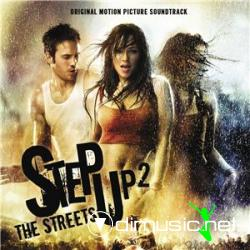Step Up 2: The Streets (2008) Original Sound Track