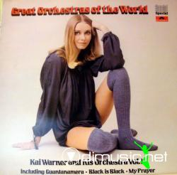 Kai Warner - Great Orchestras of the World