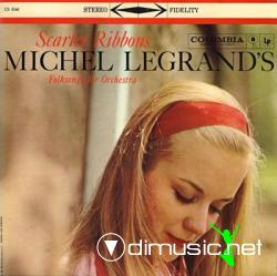 Michel Legrand - Scarlet Ribbons (1959)