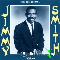 Jimmy Smith & Lalo Schifrin - The Big Brawl
