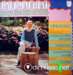 Paul Mauriat - Plays The Hits of 1976