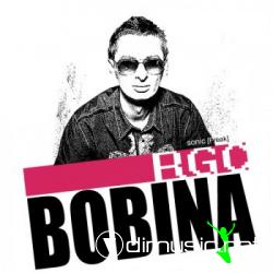 Bobina - Russia Goes Clubbing (Top 28 of 2008), 2009-01-02