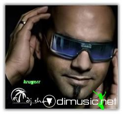 DJ Shah - Magic Island: Music for Balearic People 036 02-01-2009