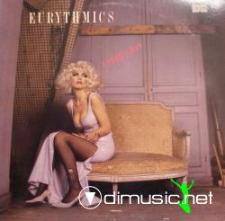 Eurythmics - I Need A Man/Beethoven 12