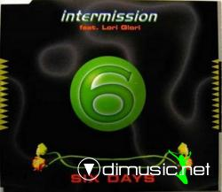 Intermission - Six Days (Maxi-CD) 1994
