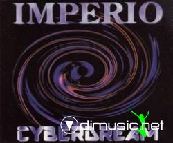 Imperio - Cyberdream (Maxi-CD) 1996