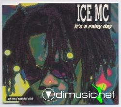 Ice Mc - It's Rainy Day (Maxi-CD) 1994