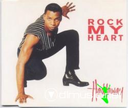 Haddaway - Rock My Heart (Maxi-CD) 1994
