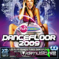 Fun Dancefloor 2009