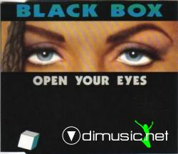 Black Box - Open Your Eyes (Mix & Remix) 1991