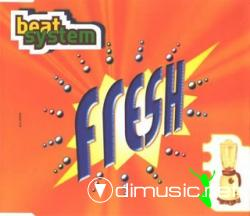 Beat System - Fresh (Maxi-CD) 1996