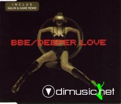BBE - Deeper Love (Maxi-CD) 1998