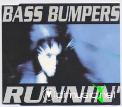 Bass Bumpers - Runnin' (Maxi-CD) 1993