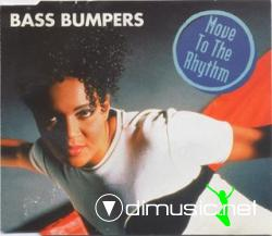 Bass Bumpers - Move It To The Rhythm (Maxi-CD) 1992