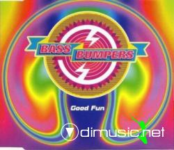 Bass Bumpers - Good Fun (Maxi-CD) 1994