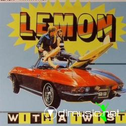 Lemon - With A Twist