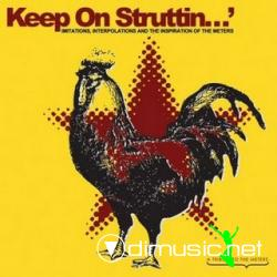 VA - Keep On Struttin': A Tribute To The Meters(2009)