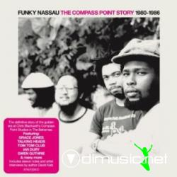 VA - Funky Nassau - The Compass Point Story(1980-1986)(2008)