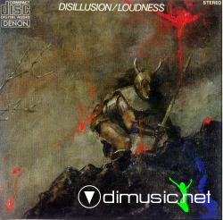 Loudness - Disillusion  - 1993