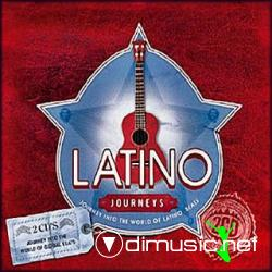 VA - Latino Journeys (2008)