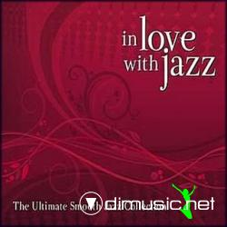 VA - In Love With Jazz (2008)