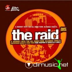 VA - The Raid Part Deux(2008)