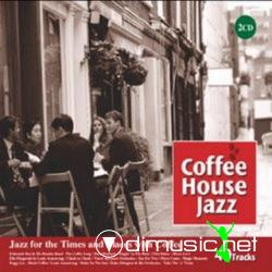 VA - Coffeehouse Jazz(2008)