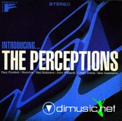 The Perceptions - Introducing The Perceptions(2008)