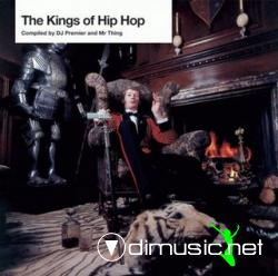 Kings of Hip hop by dj Premier & Mr Thing