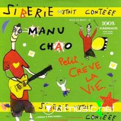 Manu Chao - Siberie m'etait contee(2004)(2008)