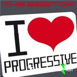The Best Of I Love Progressive 2008 (2009)