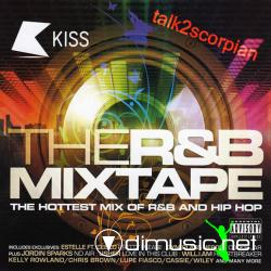 VA - The RnB Mixtape 2008 - Bitrate 160kbps