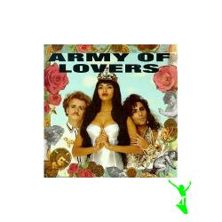 Army Of Lovers -  Disco Extravaganza - 1990