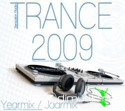 Trance 2009 - The Yearmix (3CDs) (2009)