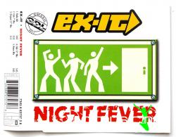 EX-IT Night Fever