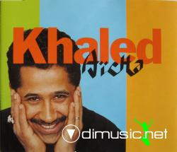 Khaled - Aicha (Maxi single 1996)