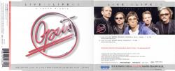 Opus - Live is Life CDS-2008