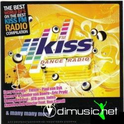 VA - KISSFM DANCE RADIO CHART VOL.9