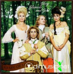 Army Of Lovers - Glory Glamour And Gold - 1994