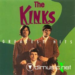 Kinks - Greatest Hits
