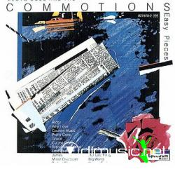Lloyd Cole & Commotions - Easy Pieces