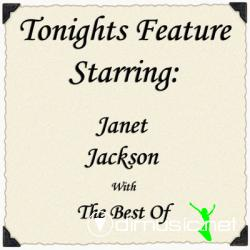 Janet Jackson - Best Of