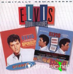 Elvis Presley - Double Trouble & Spinout