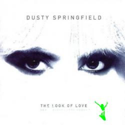Cover Album of Dusty Springfield - The Look Of Love