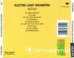 Electric Light Orchestra - Ole' ELO